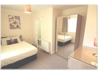 High Quality Double En-Suites! Wheatley! ALL BILLS INCLUDED!