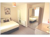 Lovely Single & Double rooms available in Wheatley Doncaster ! Close to Town Centre!!