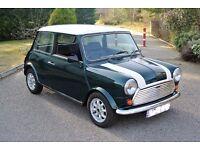 Mini Cooper 1.3i Rover 1992 79000 miles