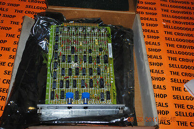 Reliance Electric 0-51865-9 Current Loop Module 0518659