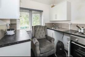 Kitchen units and integrated over