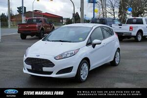 2015 Ford Fiesta S | Bluetooth