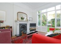 Norfolk House Road, SW16 - One bedroom Victorian conversion flat - £1,400pcm