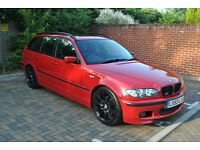LOOKING FOR BMW E46
