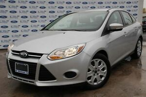 2014 Ford Focus SE*Heated Seats*Bluetooth
