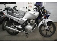 2010 Sym XS 125, Full MOT, Low Mileage, FSH
