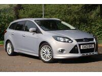 Ford, FOCUS, Estate, 2013, Manual, 998 (cc), 5 doors £30 a year road tax