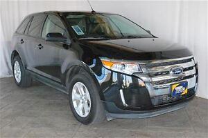 2013 Ford Edge SEL WITH LEATHER & MOONROOF Oakville / Halton Region Toronto (GTA) image 1