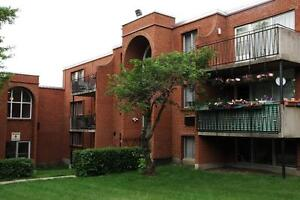 Location, location. Amazing 2 Bedroom Available at Hillcrest!