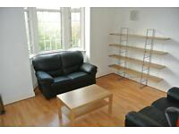 WL302-B 1st/floor split level 2 double bed flat with separate reception room in Willesden Green.
