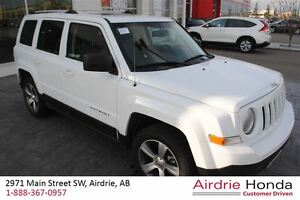 2016 Jeep Patriot Sport/North *High Altitude Package*