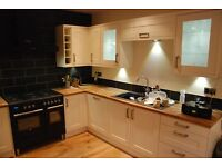 Double room to rent - newly refitted house in The Park