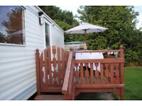Hire our beautiful caravan on Skipsea sands parkdean resort, close to Bridlington, Hornsea, Filey