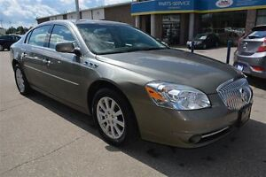 2010 Buick Lucerne CX-2/CRUISE/FOG LIGHTS/CD PLAYER
