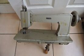 Chainstitch Embroidery Treasure Sewing Machine(FREEHAND TOP CHAINSTITCH )