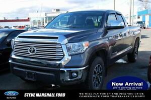 2015 Toyota Tundra LIMITED Just In! 4X4