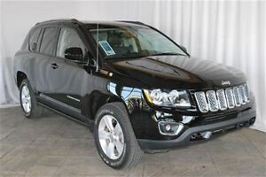 2014 Jeep Compass LIMITED WITH 4 NEW TIRES