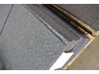 Mixed Blue Pallet Of Carpet Tiles