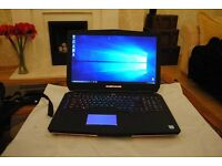 "£3000 Alienware 17"" Laptop !!! Swap For BEST CAR OR WHY - HIGHEST SPEC AVAIL"
