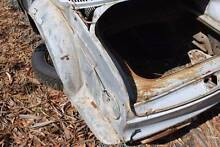 VW Type 3 '64 Notchback Rear Clip In GOOD Condition Lobethal Adelaide Hills Preview
