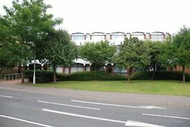 CLERKSON BUSINESS CENTRE, ST PETERS WAY, MANSFIELD, NOTTS.
