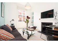 Newly Refurbished 1 Bed Apt, 2nd floor, South Kensington!