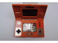 Nintendo Game&Watch Donkey Kong Multiscreen Working Retro £65.99