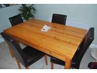 Kitcheh/Dining table