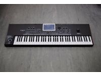 Korg PA3Xle Professional Arranger Boxed Mint £1550