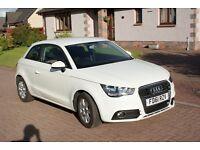 Audi A1. 1.2tfsi. MOT until December. Great little car