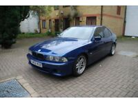 bmw 5 series individual e39 m sport auto fully loaded