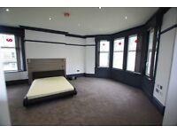 1 Bed Studio Apartment - Newly Refurbished | New kitchen & Bathroom | Furnished
