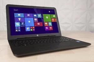 "HP Notebook 15 af166ca - AMD A6 6310 1.80 GHz - 4 GB RAM - 500 GB HDD - 15.6"" Ultrabook with AMD Radeon R4 Graphics Card"