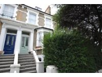 Springdale Road, one bed flat with patio garden,