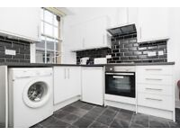 Contemporary, 1 bed, 1st floor flat in Causewayside with open lounge/kitchen - available November