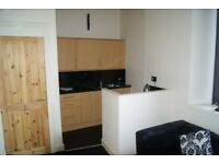 1 bed flat for long term