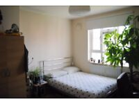 Excellent bright 3 bedroom flat in Bethnal Green