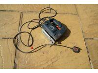 Black & Decker corded jig saw