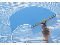 Window Cleaner Available - Fixed rates