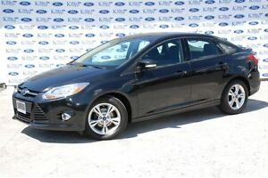 2013 Ford Focus SE*Solar Tinted Glass*Elec Pwr Assist Steering