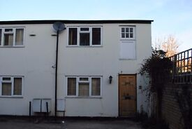 *Semi-detached house *One bed with en-suite *large open plan reception/kitchen *£1,200pm/£277pw