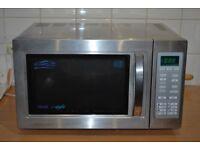 Hinari Combi Microwave Oven