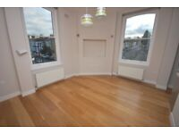 One Bedroom Flat With Views of London