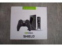 Nvidia Shield 4K HDR Android TV Media Streamer £190