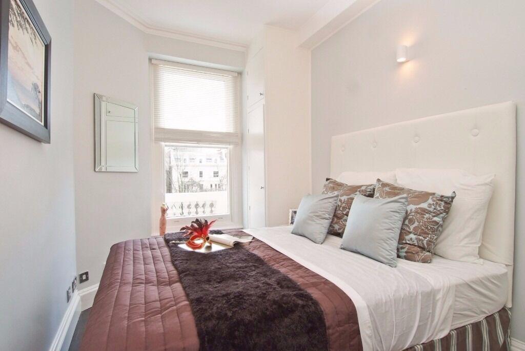 1 bedroom flat - Notting Hill, W2 - LUXURY / MODERN