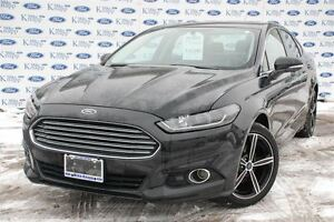 2013 Ford Fusion SE*FWD*Leather*Roof*Nav