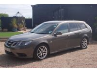 Saab 9-3 Estate Sport