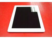 Apple iPad 3rd Gen 32GB White/Silver WiFi £170