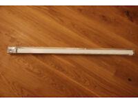 IKEA ENJE - Roller blind, white – 100Wx250H cm – 15£