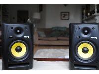 KRK Rokit 5 G2 Speakers Perfect Condition